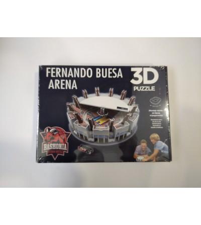 Puzzle 3D Buesa Arena